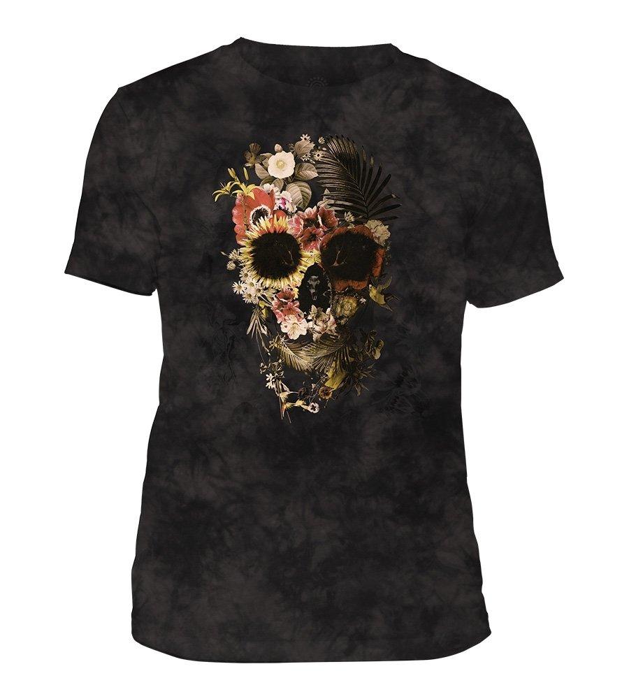 T-Shirt Garden Skull