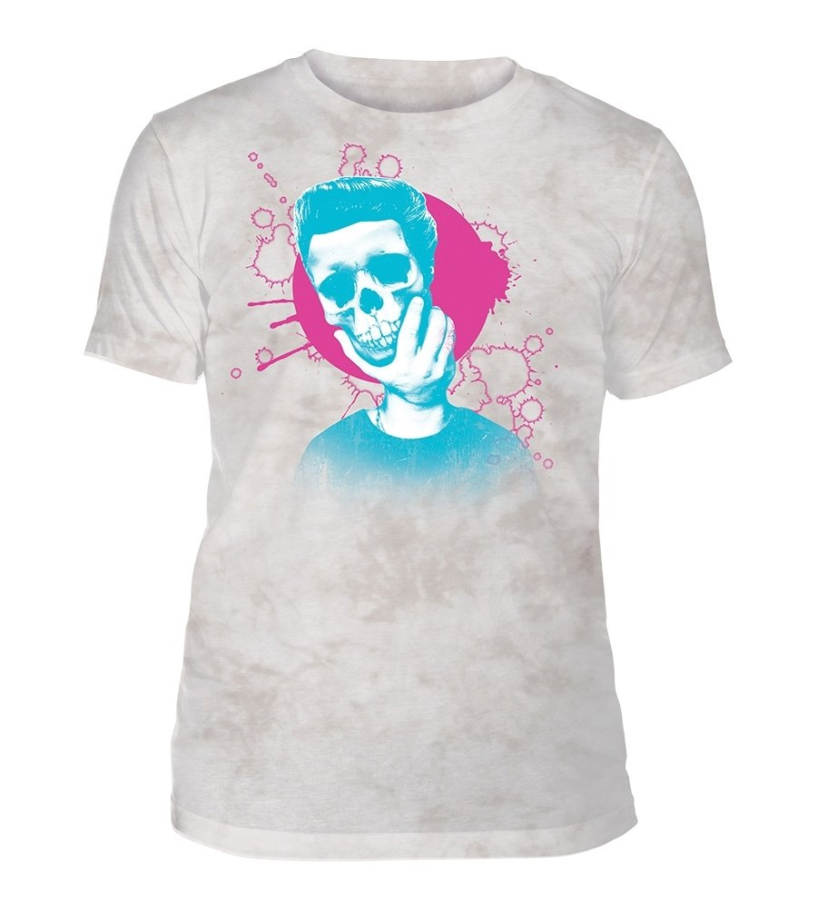 T-Shirt Live Fast