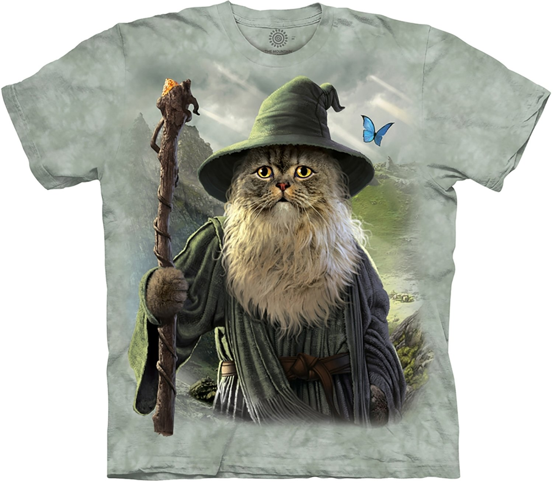 T-Shirt Catdalf
