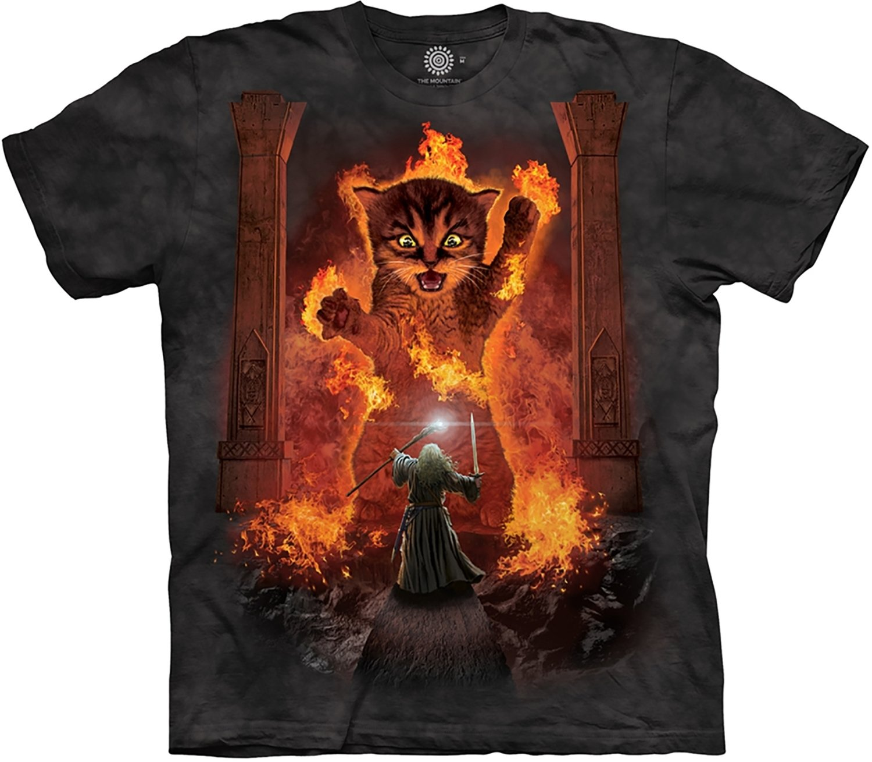 T-Shirt You Shall Not Pass