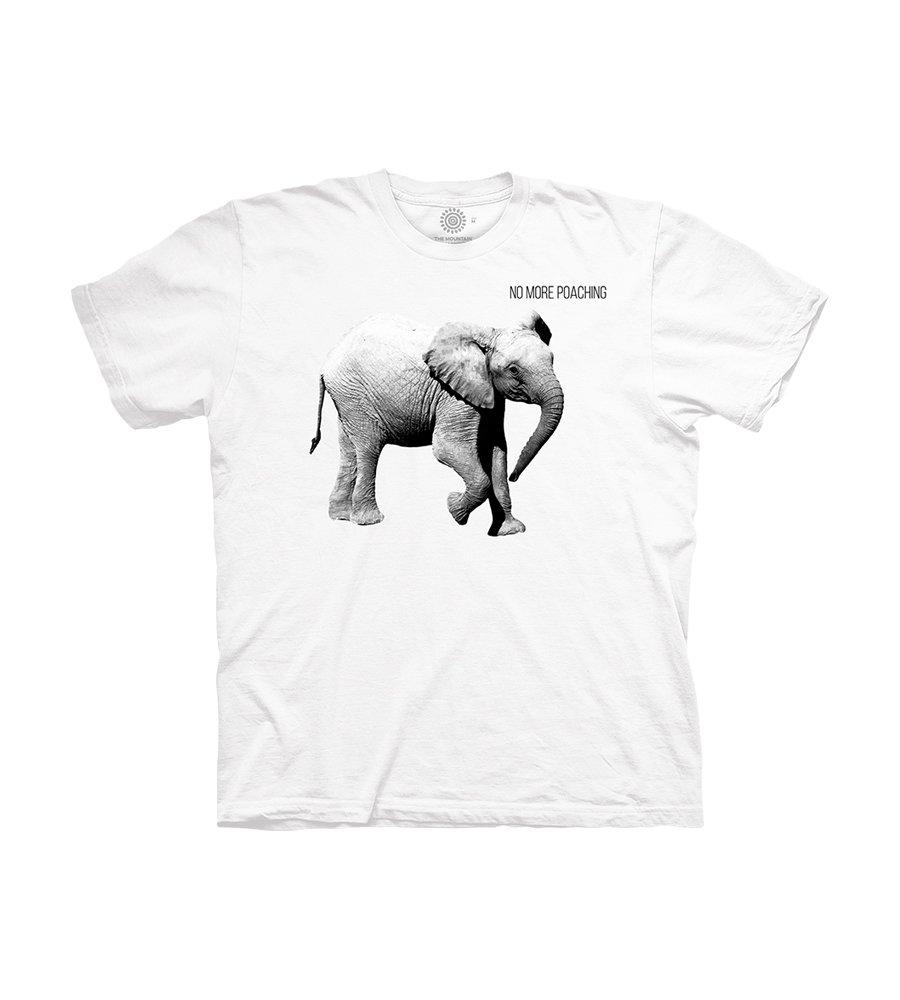 T-Shirt No More Kids