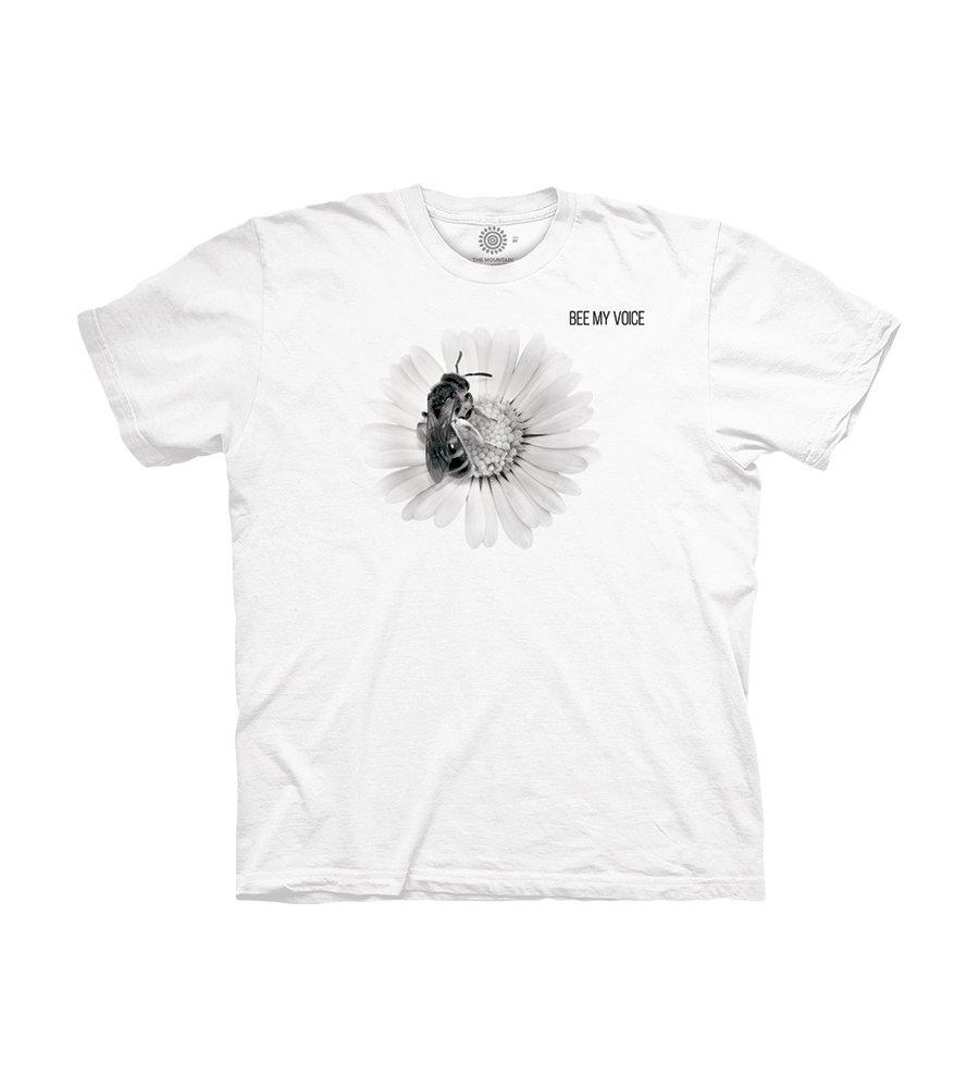 T-Shirt Bee my Voice Kids
