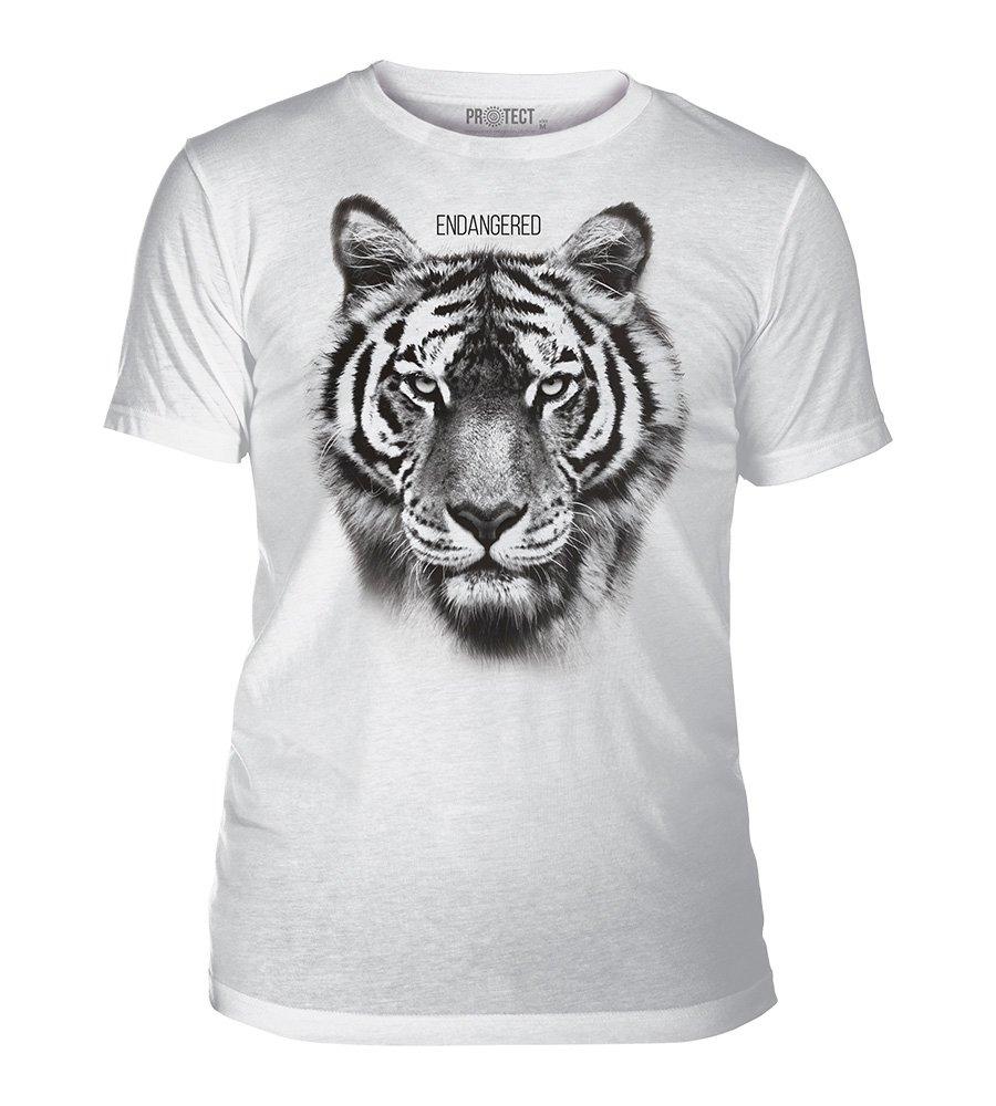 T-Shirt Endangered