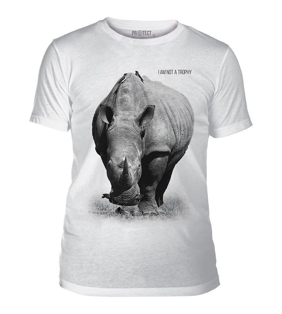 T-Shirt  Not A Trophy