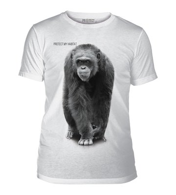 T-Shirt Protect Habitat