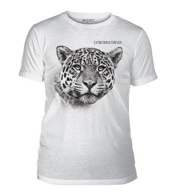T-Shirt Extinct Forever