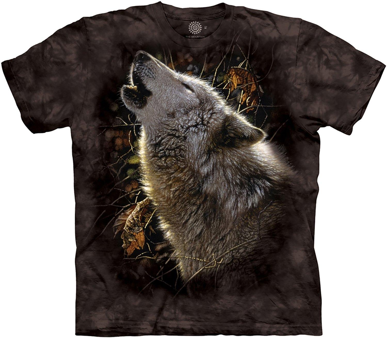 T-Shirt Song of Autumn