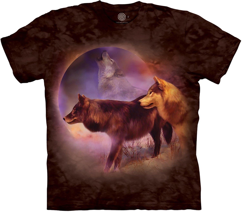 T-Shirt Spirit of the Moon