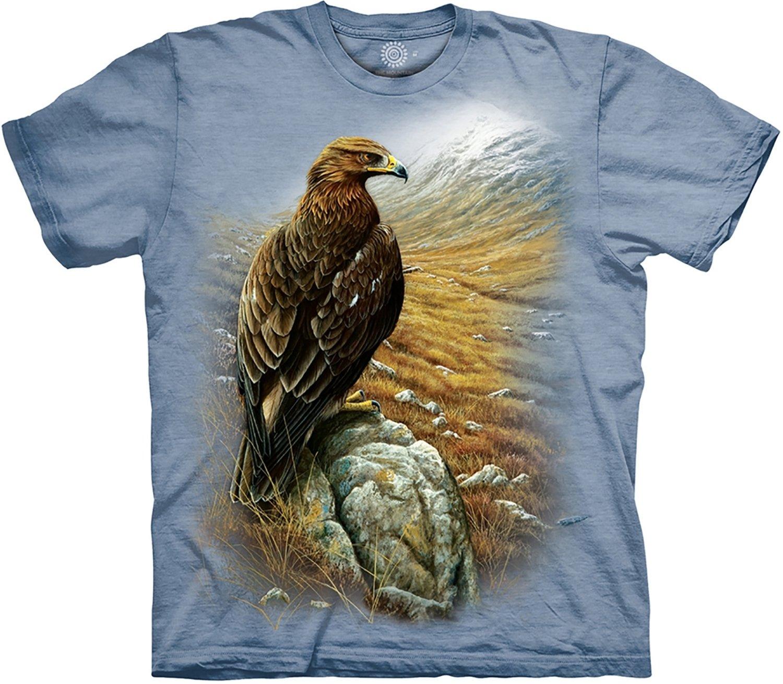 T-Shirt Golden Eagle