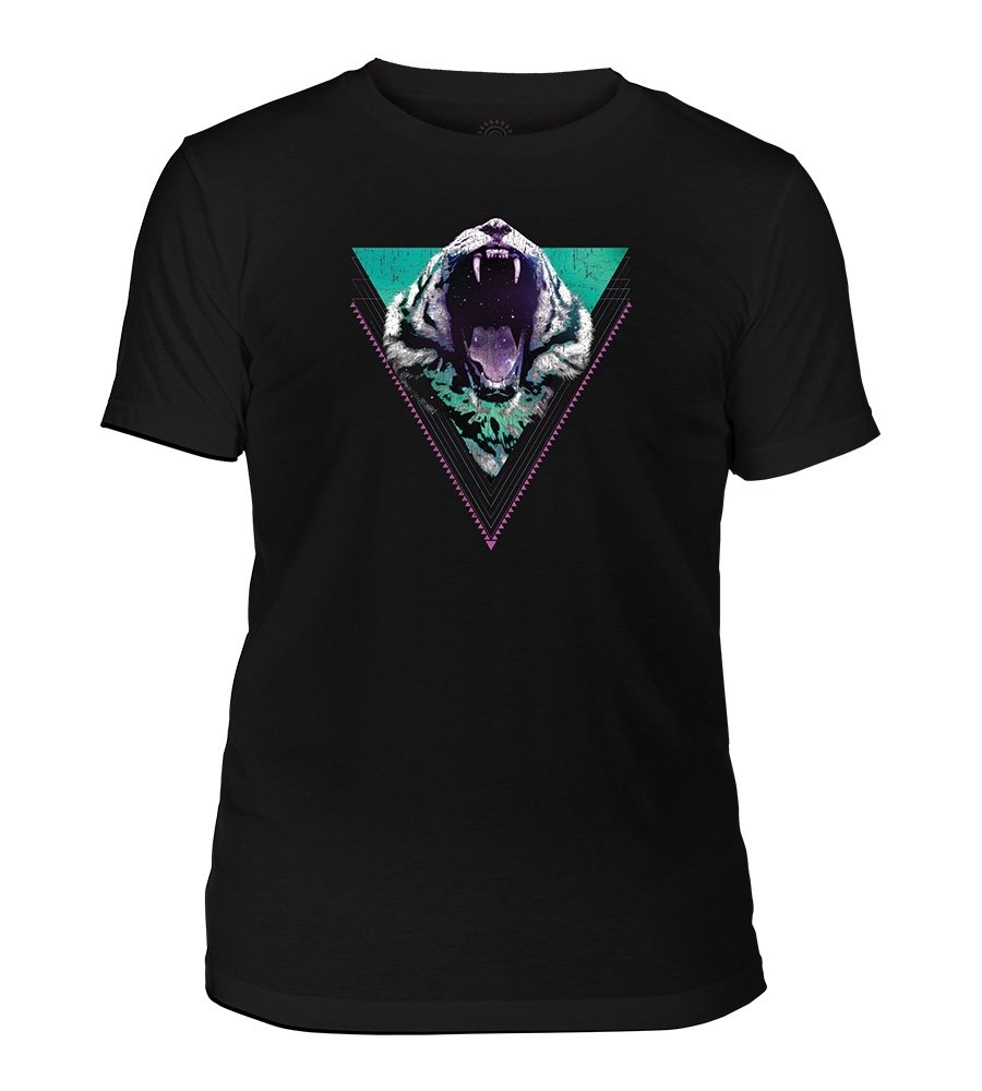 T-Shirt Lions Roar
