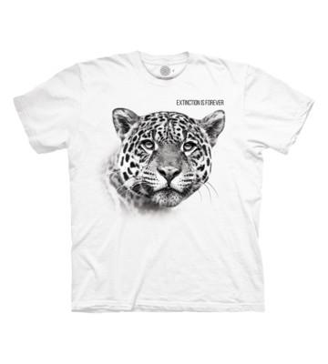 T-Shirt Leopard Extinction