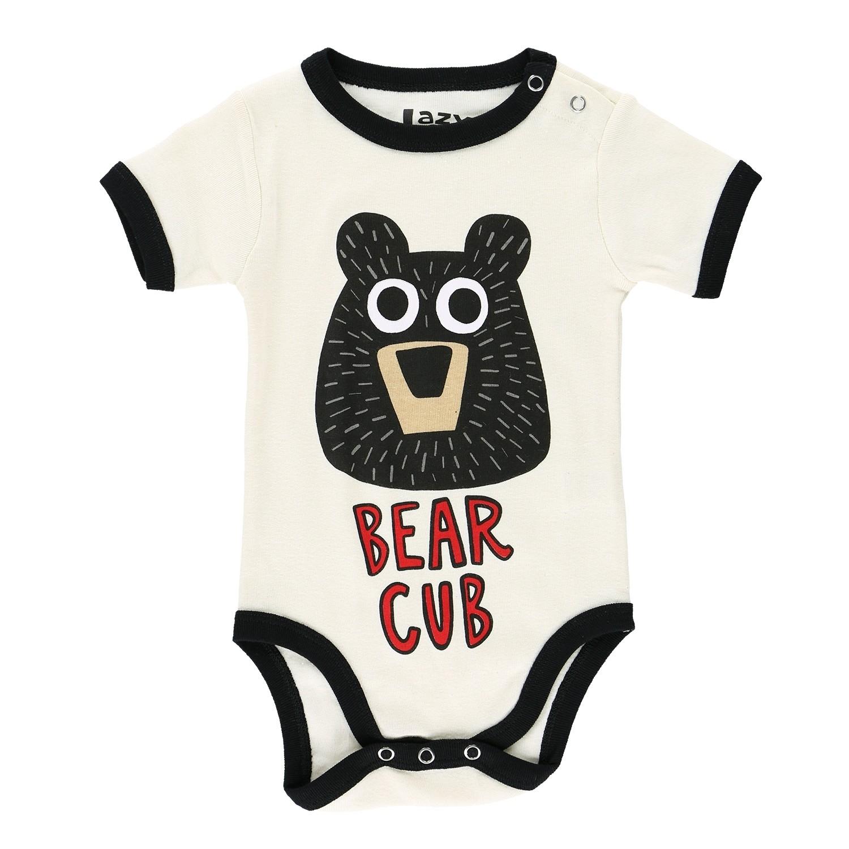 Bear Cub Body