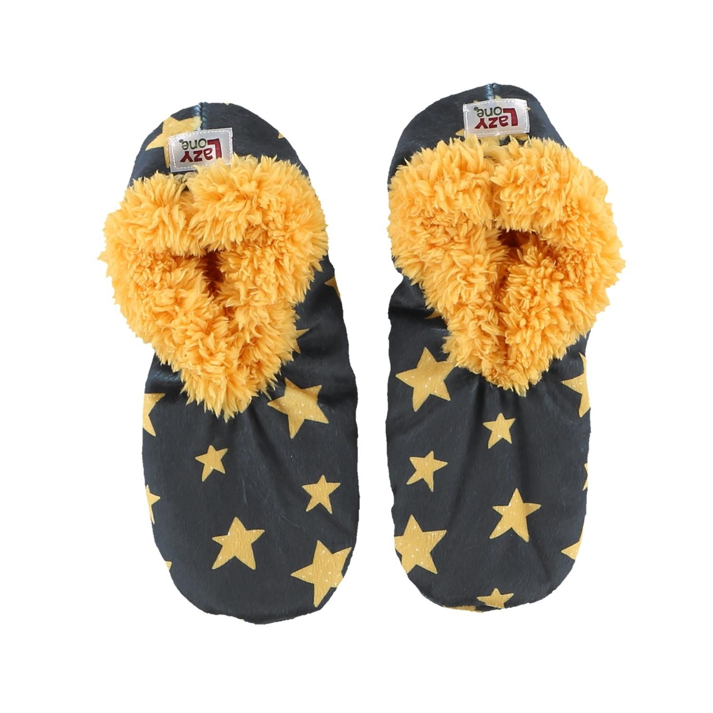 Stars Fuzzy Feet