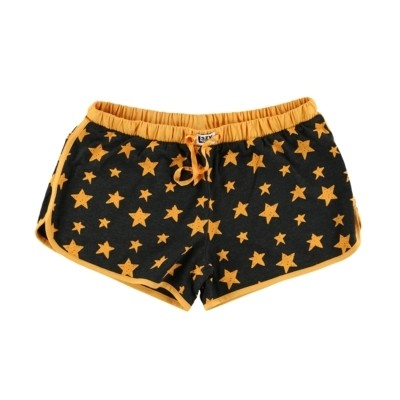Dream Under The Stars Vintage PJ Shorts