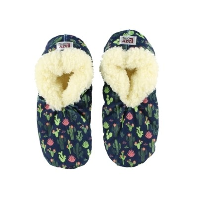 Cactus Fuzzy Feet