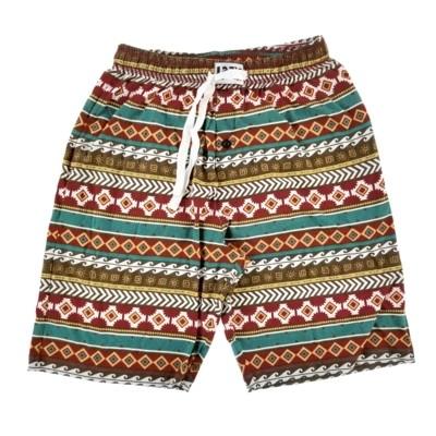 Kokopelli PJ Shorts