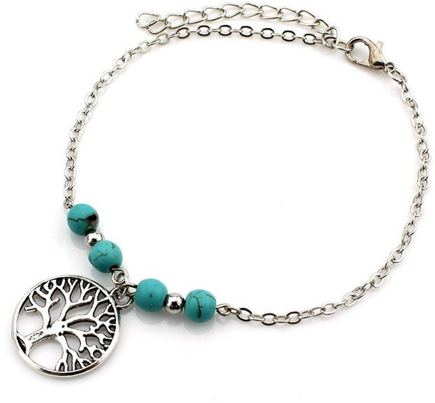 Jewelry/Anklet ~ Tree of Life Anklet