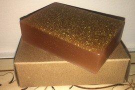 Soap - Sandalwood Vanilla Spice Bar