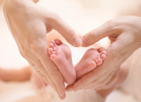 Reflexology for Children and Babies