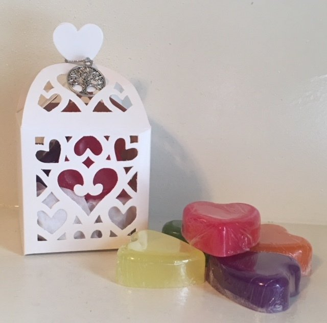 Gifts - Custom Special Occasion Favors
