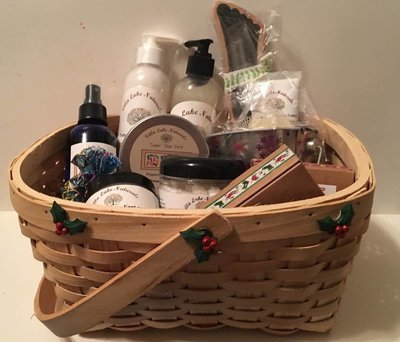 Gifts - Custom Gift Baskets Available