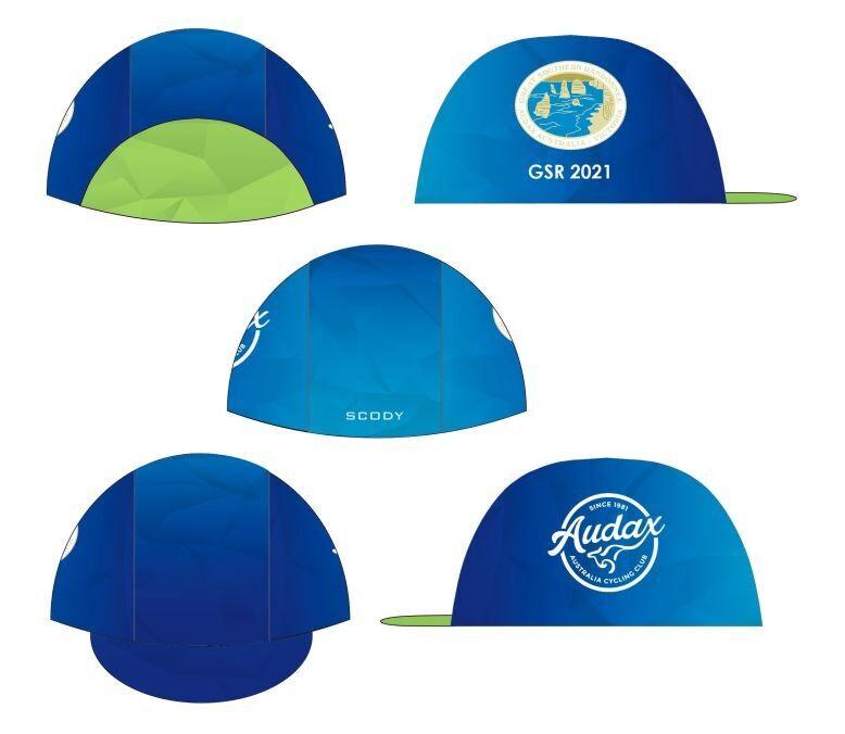 GSR 2021 Cycling Cap