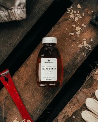 Texas Cotton Honey 16oz