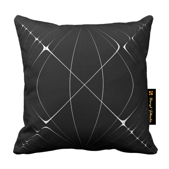 Monochrome Cushion - 3