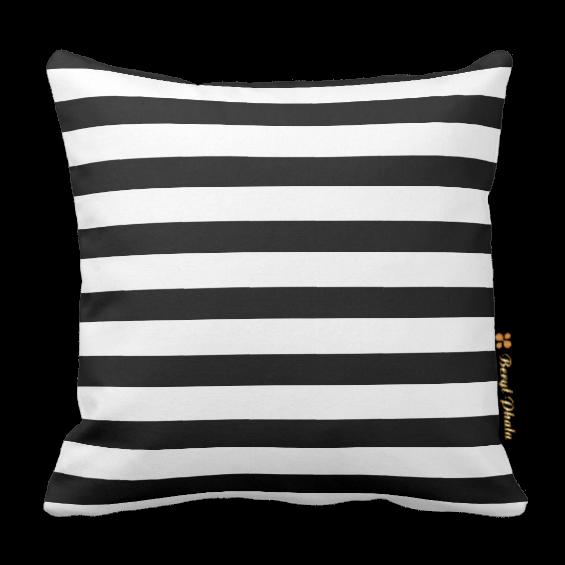 Monochrome Cushion - 6