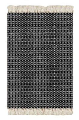 Floor Rug Knit Print Design