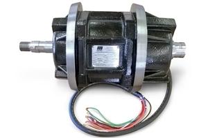 2.5 HP 1140 RPM Motor 213T Frame