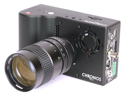 Chronos 1.4 High Speed Camera