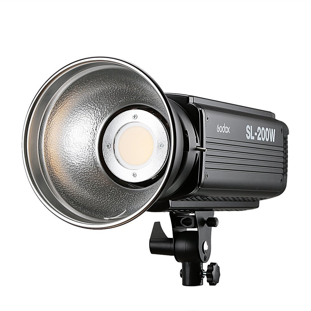Godox SL-200W LED light