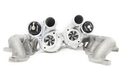 Procom Racing - S3 Turbochargers - R35 GTR