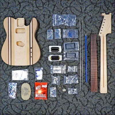 10th Anniversary XCaster Kit