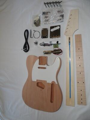 T-Style Prototype Economy