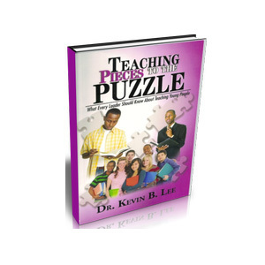 Teaching Pieces To The Puzzle