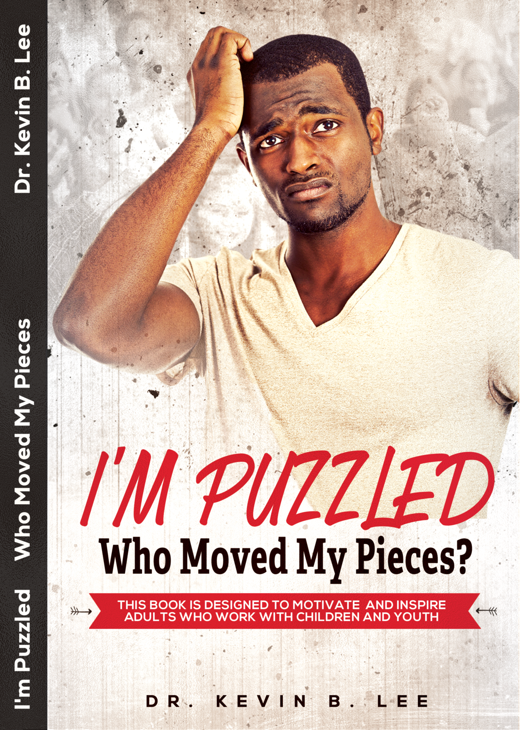 I'm Puzzled, Who Moved My Pieces?