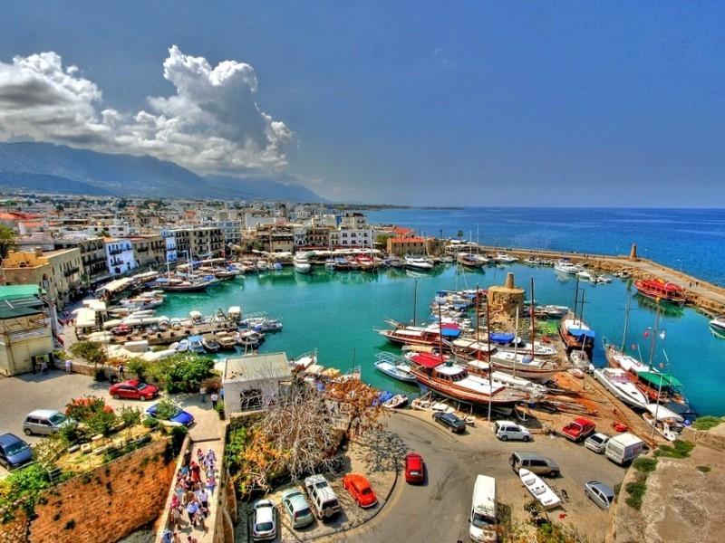 Nicosia - Kyrenia Tour