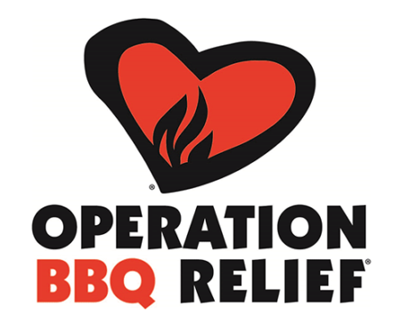 OBR Giving Donation