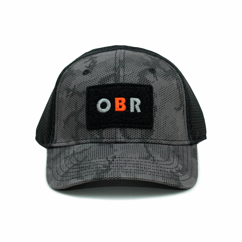 Operation BBQ Relief Patch Cap 60055
