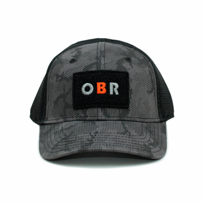 Operation BBQ Relief Patch Cap