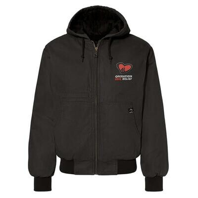 Men's Laramie Power Move Jacket