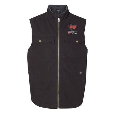 Men's Trek Canyon Vest
