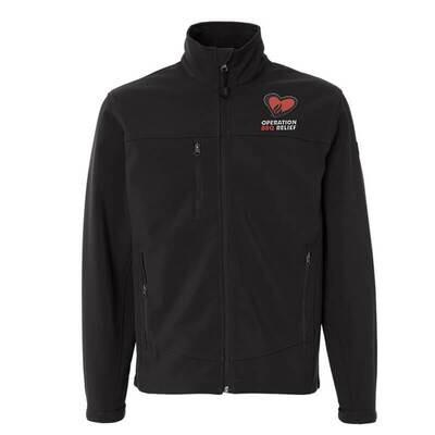 Men's Motion Soft Shell Jacket