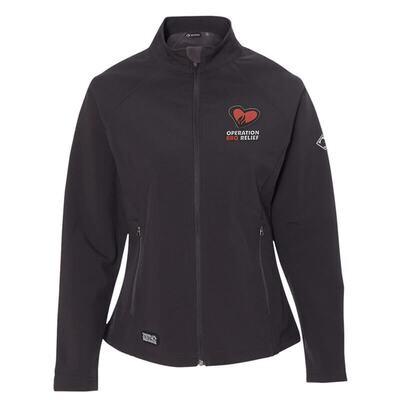 Women's Contour Soft Shell Jacket