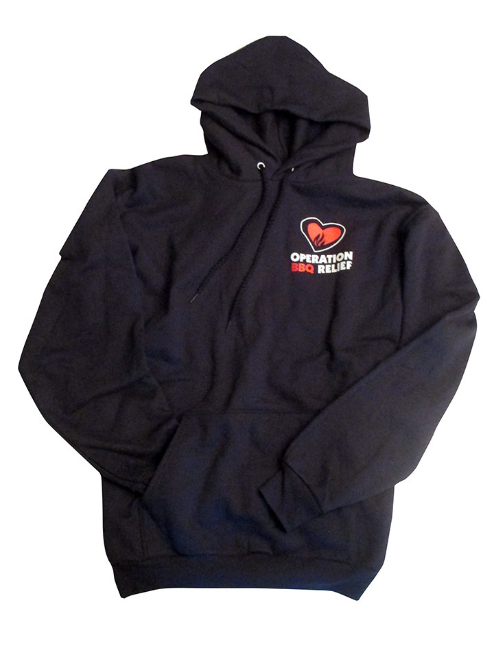 OBR - Hoodie Pullover (S-4XL)
