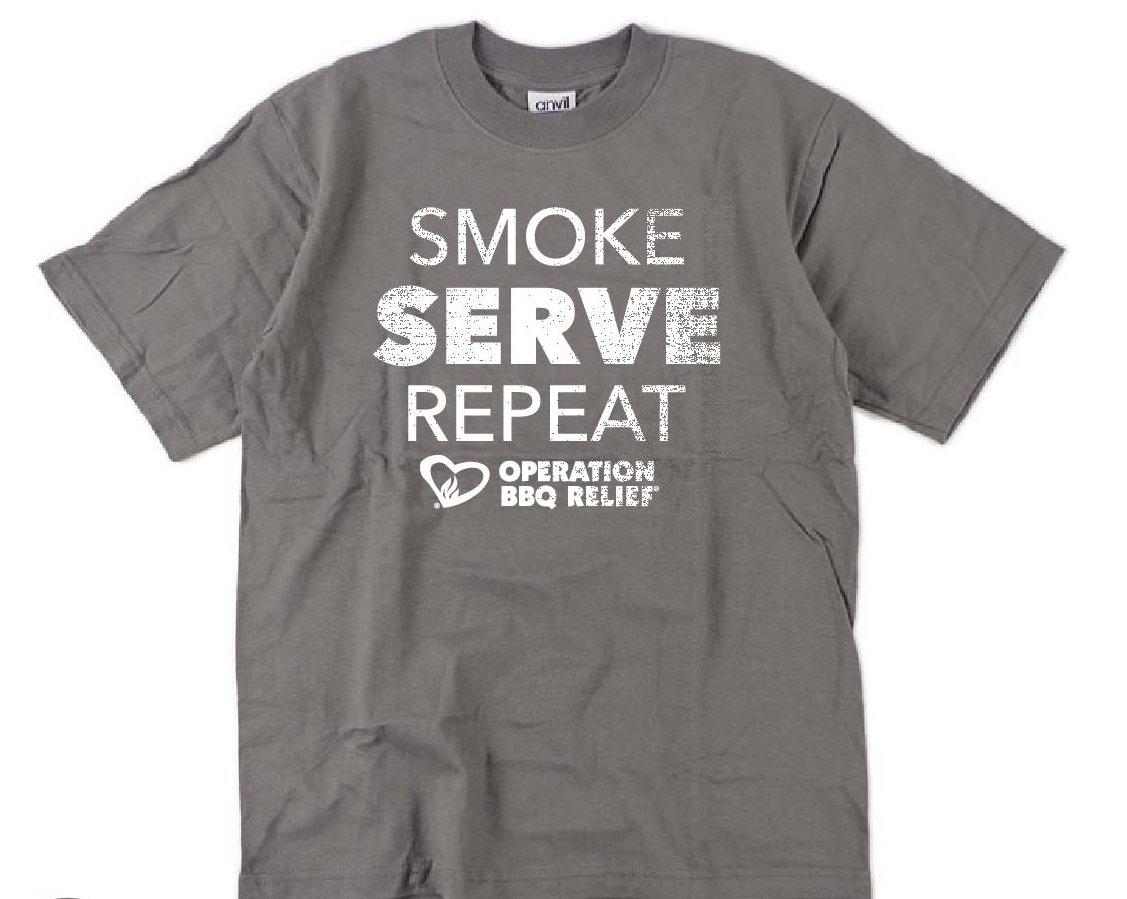 Smoke Serve Repeat 51140