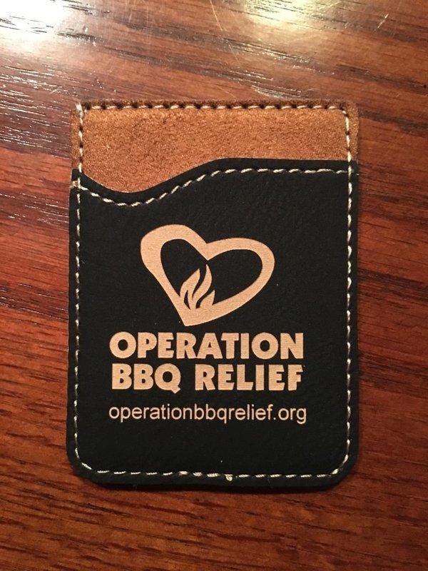 OBR Phone Wallet