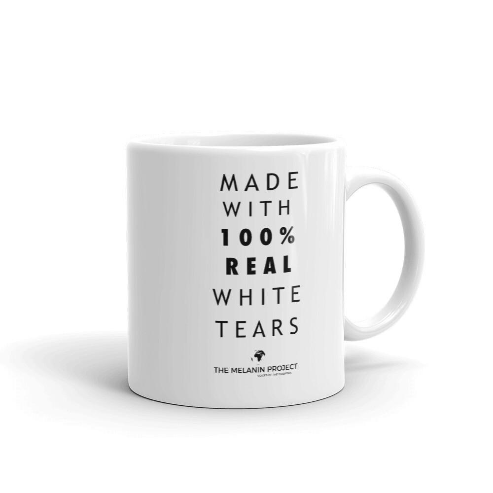 TMP White Tears Mug 2020 edition